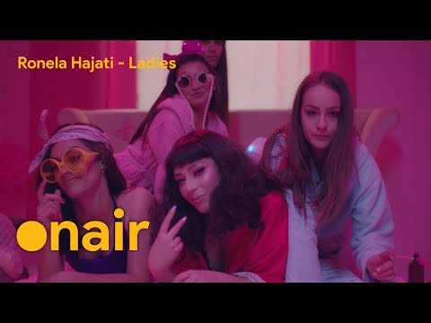 Ladies – Ronela Hajati