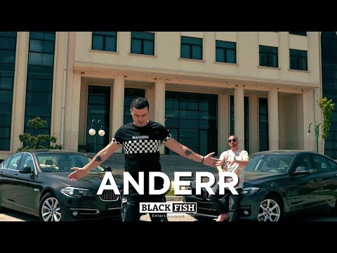 Anderr – Genc Prelvukaj & Lyrical Son