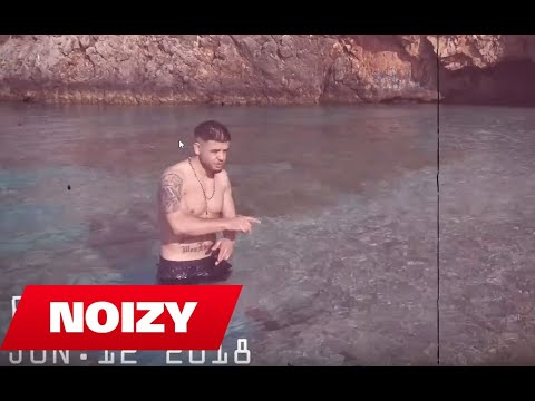 Peace & Love – Noizy