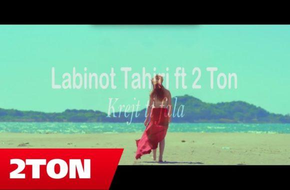 Krejt ti Fala – Labinot Tahiri & 2TON