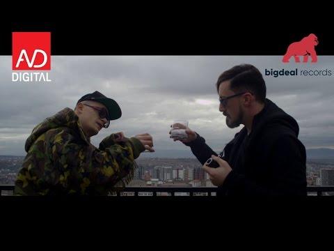Shoqnia – Skivi & Cozman