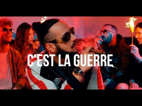 C'est la Guerre – Capital T, DJ Nika & Macro