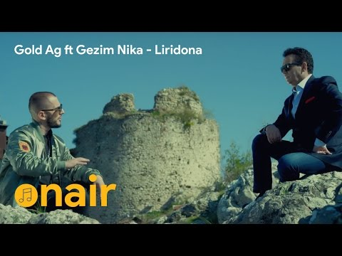 Liridona – Gold AG & Gezim Nika