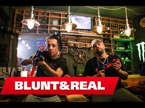 Qika jeme – Blunt & Real