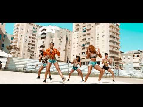 Toto – Noizy & Raf Camora