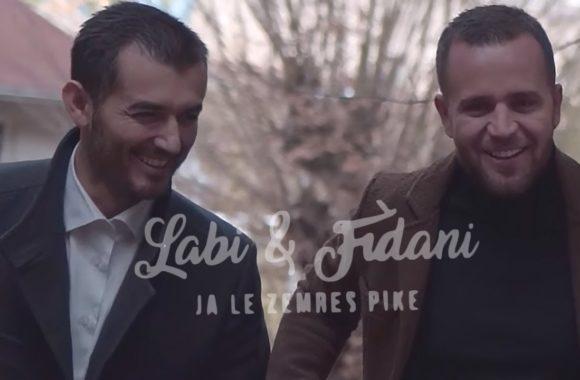 Ja le zemres pike – Labi & Fidan Ahmeti