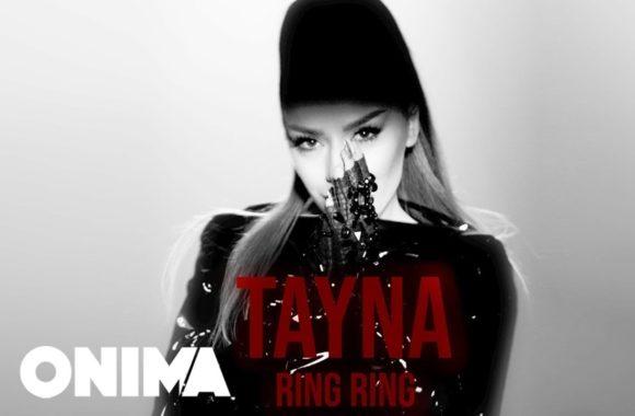 Ring Ring – Tayna