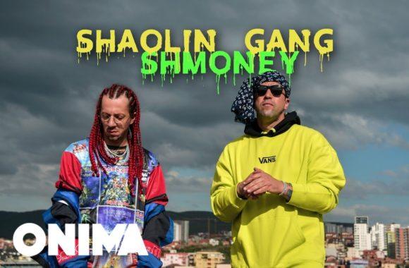 Shmoney – Shaolin Gang