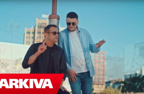 Qikat e Prishtines – Sinan Vllasaliu & Lok Komoni