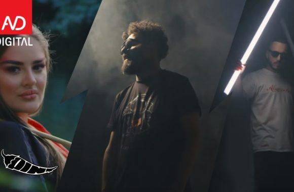 Thug Life – Blleki, MC Kresha & Luar