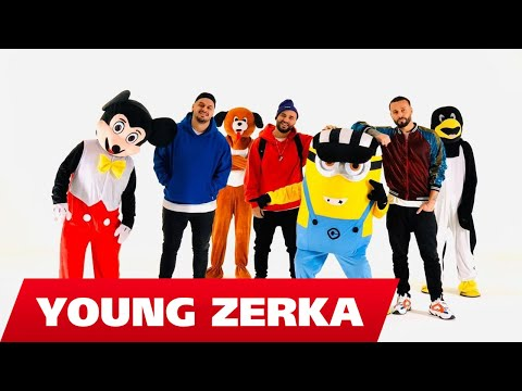 Kce Sonte – DJ Dagz, DJ PM & Young Zerka