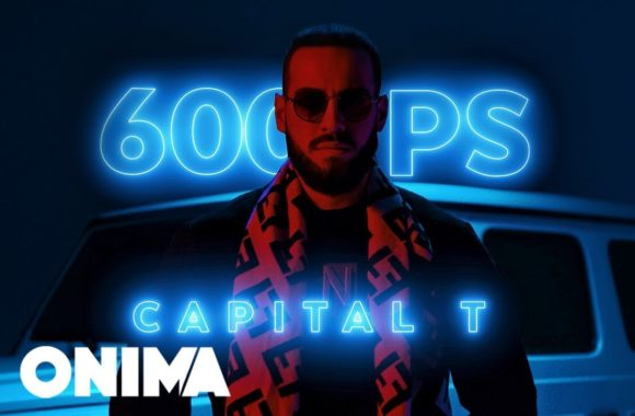 600PS – Capital T